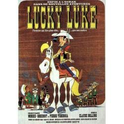 Lucky luke 120x160