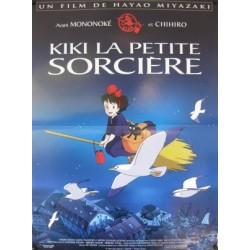 Kiki la petite sorcière 120x160