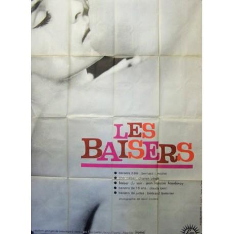 Baisers (les) 120x160