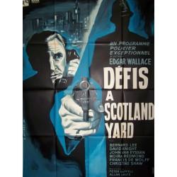 Defis a scotland yard 120x160
