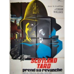 Scotland-yard prend sa revanche 120x160