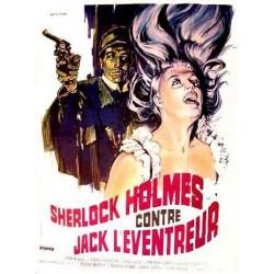 Sherlock holmes contre jack leventreur 120x160