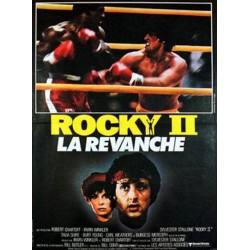 Rocky 2 (la revanche) 120x160