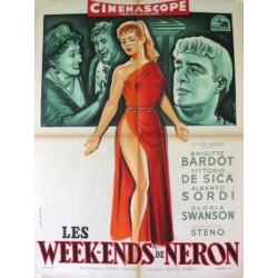 Week end de neron 60x80