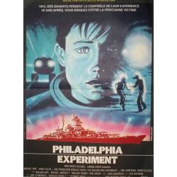Philadelphia experiment 120x160