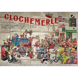 Clochemerle 160x240