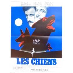 Chiens (les) 120x160