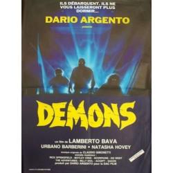 Demons 120x160