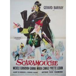 Scaramouche 120x160