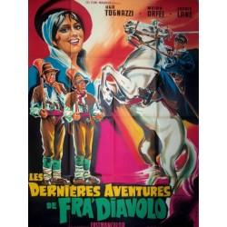 Dernieres aventures de fra-diavolo (les) 120x160