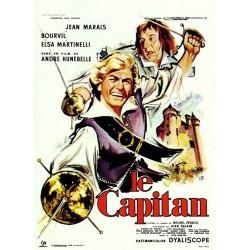 Capitan (le) 40x60
