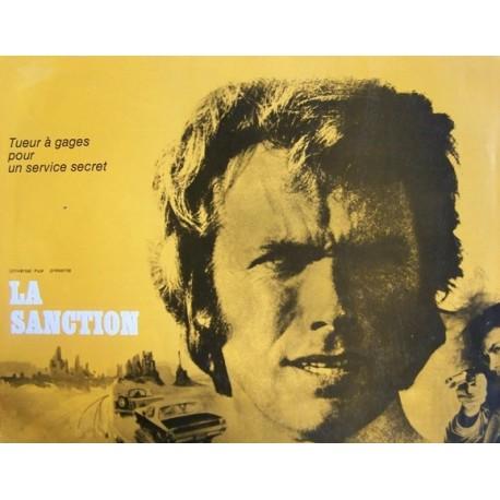 Sanction (la)