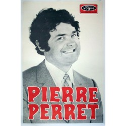 Pierre Perret.80x120