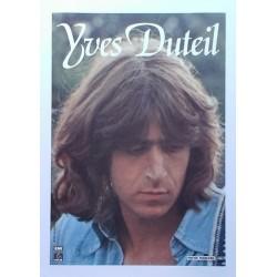 Yves Duteil.40x60