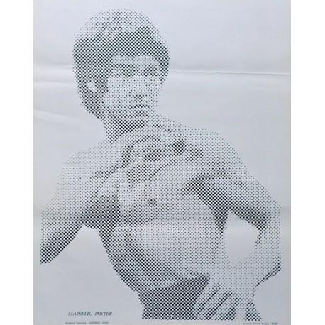 Bruce Lee.48x60