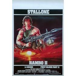 Rambo 2.35x55