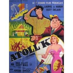 Atoll K.mod A.120x160