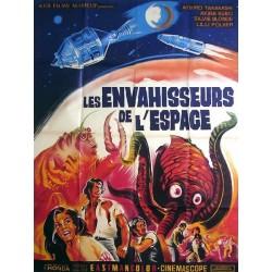 Envahisseurs de l'espace (Les).120x160