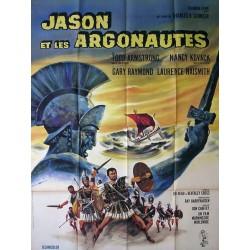 Jason et les argonautes.120x160