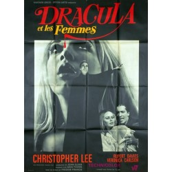 Dracula et les femmes.120x160