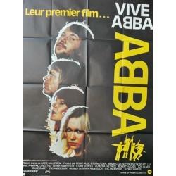 Vive Abba.120x160