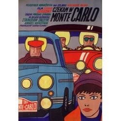 Monté Carlo.58x84