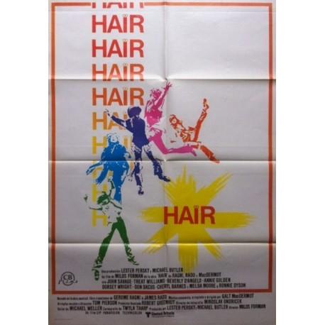 Hair.70x100