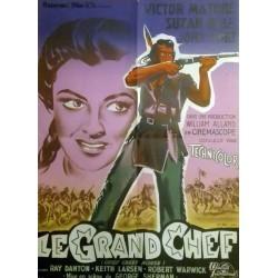 Grand chef (Le).60x80