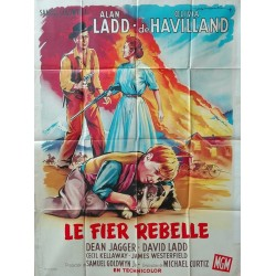 Fier reblle (Le).120x160