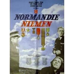 Normandie Niemen.60x80
