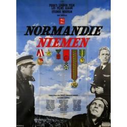 Normandie Niemen.120x160