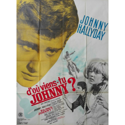 D'ou viens tu Johnny.120x160. mod B
