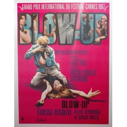 Blow up 120x160