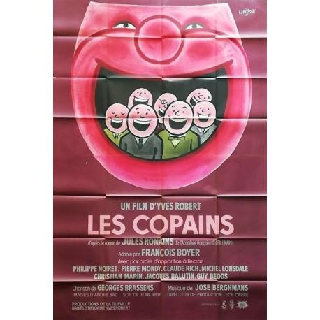 Copains (Les).160x240