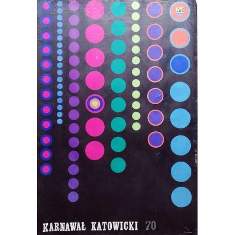 Karnawal Katowicki.67x98