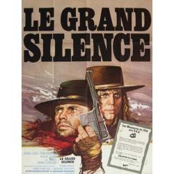 Grand silence (le) 120x160