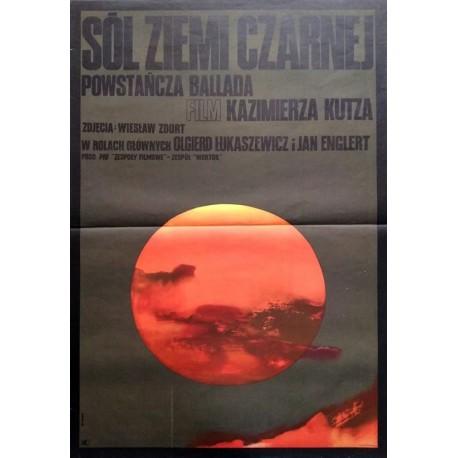 Sol ziemi czarnej.82x117