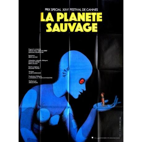 Planete sauvage (La).120x160