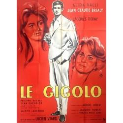 Gigolo (Le).120x160