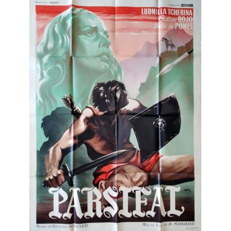 Parsifal.120x60