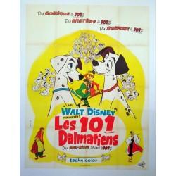 Cent un dalmatiens (Les).120x160