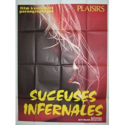 Suceuses infernales 120x160
